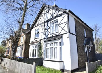 Thumbnail 2 bed property to rent in Lower Road, Orpington, Kent
