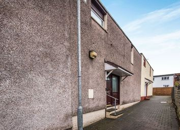 Thumbnail 3 bed terraced house for sale in Glenacre Road, Cumbernauld, Glasgow