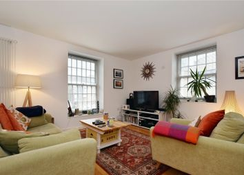 Thumbnail 2 bed flat to rent in Main Mill, Mumfords Mill, Greenwich High Road, London