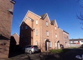 Thumbnail 4 bed semi-detached house for sale in St Matthews Street, Burton On Trent, Staffordshire