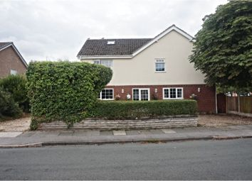 Thumbnail 5 bed semi-detached house for sale in Ashcroft Road, Formby