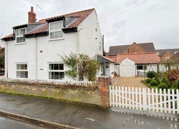 3 bed cottage for sale in South Street, Normanton-On-Trent, Newark NG23