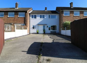 Thumbnail 2 bed terraced house for sale in West Park Avenue, Ashton, Preston