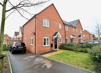 3 bed end terrace house for sale in Bosworth Avenue, Stratford Upon Avon CV37