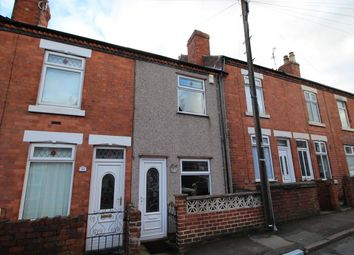 Thumbnail 2 bed property to rent in Parkin Street, Alfreton