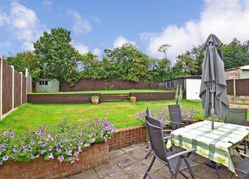 Thumbnail 3 bed semi-detached house for sale in Dashmonden Close, Wainscott, Rochester, Kent