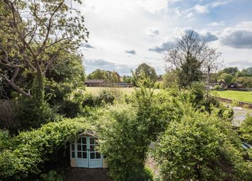 Thumbnail 4 bed detached house for sale in School Road, Twyford, Winchester