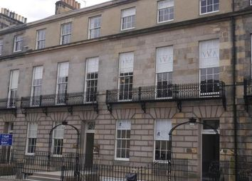 Thumbnail Office to let in 50 Melville Street, Edinburgh