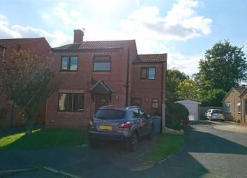 Thumbnail 4 bed property to rent in Blackburn Close, Grantham