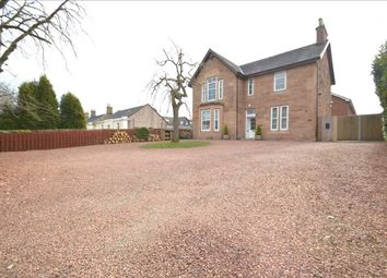 Thumbnail 3 bed flat for sale in Burnbank Road, Hamilton