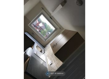 Thumbnail 1 bed flat to rent in Highfield Road, Doncaster