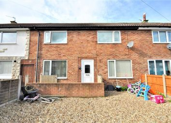 Thumbnail 4 bed terraced house for sale in Overdale Grove, Blackpool, Lancashire