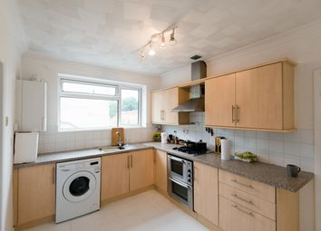 Thumbnail 1 bed flat for sale in Grove Street, Peterborough