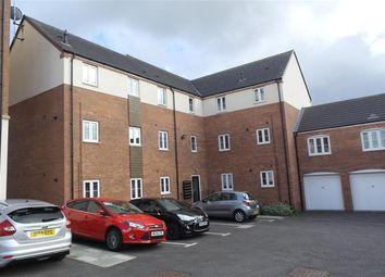 Thumbnail 2 bedroom flat for sale in Ravensbourne Court, Burtree Drive, Norton Heights