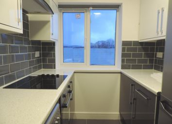 Thumbnail 2 bed flat to rent in Shopping Parade, Clearwater Way, Lakeside