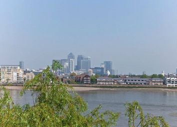 Thumbnail 3 bed flat for sale in Welland Street, London