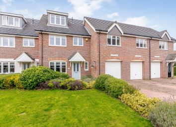 Thumbnail 4 bed semi-detached house to rent in Swansmere Close, Walton-On-Thames