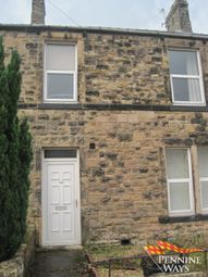 Thumbnail 2 bed flat for sale in Dale Street, Haltwhistle