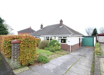 Thumbnail 2 bed bungalow for sale in Netherhouse Road, Shaw, Oldham