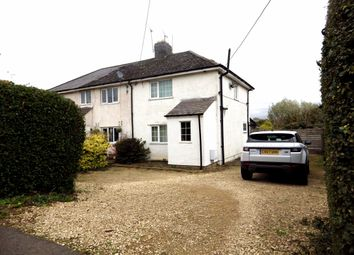 Thumbnail 3 bed semi-detached house for sale in Broadway Lane, South Cerney, Cirencester