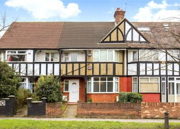 Thumbnail 1 bed flat for sale in Gunnersbury Avenue, Acton