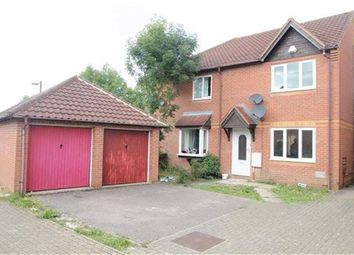 Thumbnail 4 bed property to rent in Chalwell Ridge, Shenley Brook End, Milton Keynes