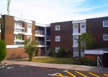 Thumbnail 2 bedroom flat to rent in The Reddings, Red Road, Borehamwood