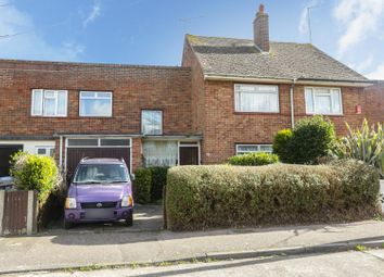 Thumbnail 3 bedroom terraced house for sale in Auckland Avenue, Ramsgate