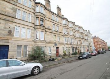 Thumbnail 1 bed flat for sale in 15, Harley Street, Flat 2-1, Ibrox, Glasgow G511Ah