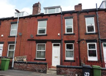 Thumbnail 4 bedroom terraced house for sale in Cobden Place, Leeds