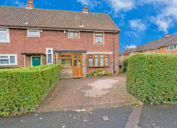 3 bed semi-detached house for sale in Roebuck Road, Bloxwich, Walsall WS3