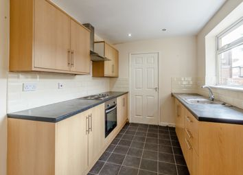 Thumbnail 2 bed terraced house to rent in Moor View, Thornley, Durham