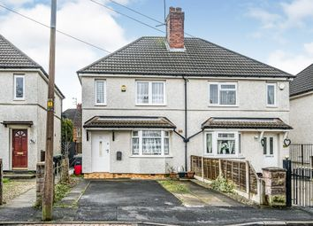 2 bed semi-detached house for sale in Sycamore Road, Tipton DY4