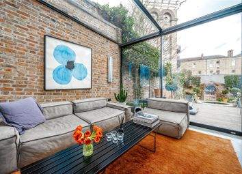 Heath Street, Hampstead, London NW3. 4 bed terraced house for sale