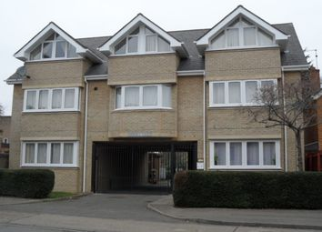 Thumbnail 1 bed flat to rent in High Street, Cambridge, Chesterton