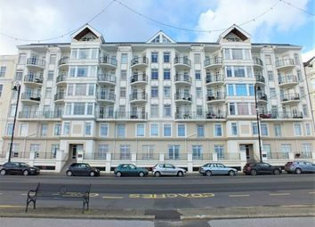 Thumbnail 1 bed flat for sale in Apt. 68 Queens Apartments, Palace Terrace, Queens Promenade, Douglas