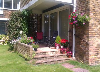 Thumbnail 2 bed flat to rent in Laine Close, Preston Park, Brighton