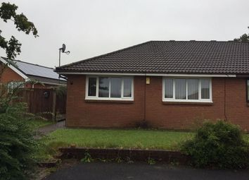 Thumbnail 2 bed bungalow to rent in Caeffynnon Road, Llandybie, Ammanford