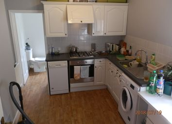 Thumbnail 1 bed flat to rent in The Pavement, West Norwood