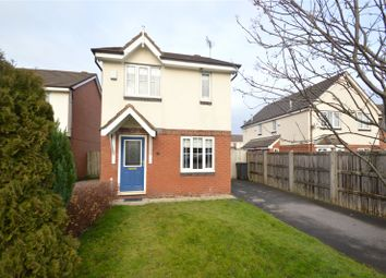 Thumbnail 2 bed detached house for sale in Apple Tree Way, Oswaldtwistle, Accrington, Lancashire