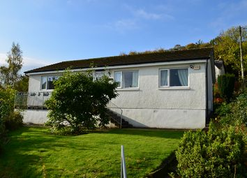 Thumbnail 3 bed bungalow for sale in 25 Eccles Road, Hunters Quay, Dunoon