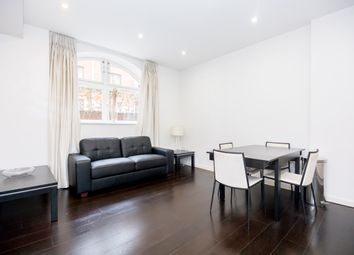 Thumbnail 1 bed flat to rent in Barnsbury Place, Highbury & Islington