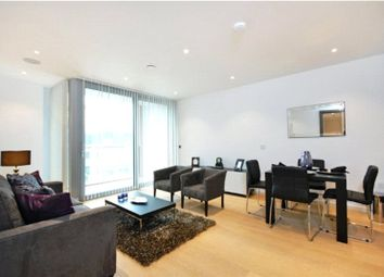 Thumbnail 2 bedroom flat for sale in Wellington House, Westminster