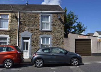 2 bed end terrace house for sale in Iorwerth Street, Swansea SA5