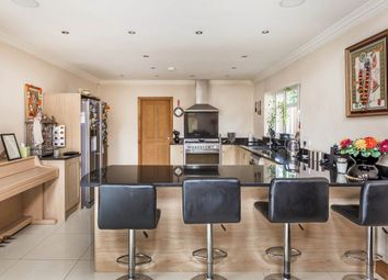 Thumbnail 5 bed property to rent in Beverley Close, Epsom