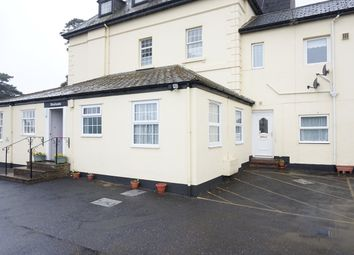 Thumbnail 1 bedroom flat for sale in Elm Grove Road, Dawlish