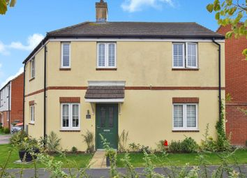 3 bed detached house for sale in Hadleigh Street, Kingsnorth, Ashford TN25