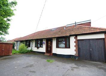 Thumbnail 4 bed semi-detached house for sale in Fairmead Avenue, Daws Heath, Hadleigh