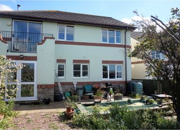 Thumbnail 4 bed detached house for sale in Estuary View, Bideford