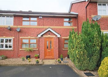 Thumbnail 2 bed terraced house for sale in Duke Street, Leigh, Lancashire